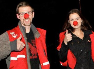 Operation Red Nose – Tri-Cities, Burnaby and New Westminster