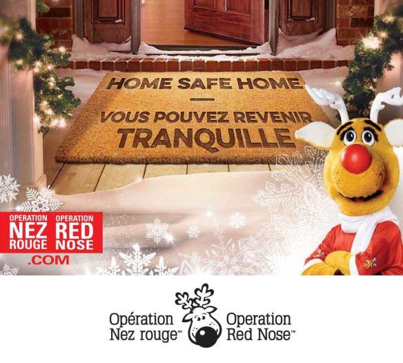 HomeSafeHome